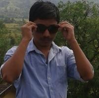 Rahul Rinayat - photograph - India News